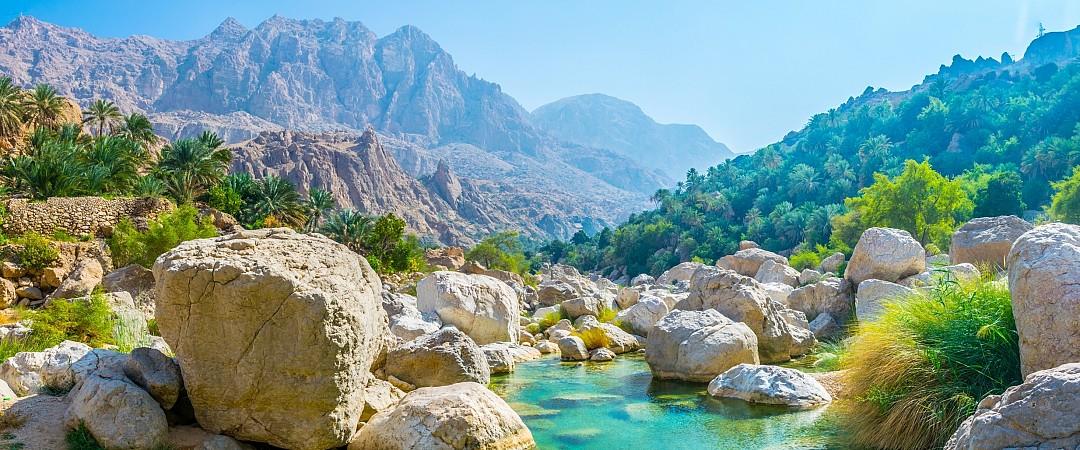 Oman datant gratuit